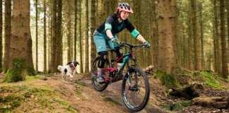 Ladies Start 2 Mountainbike