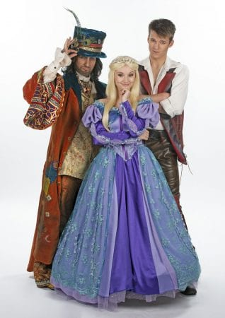 De Prinses en de Toverspiegel