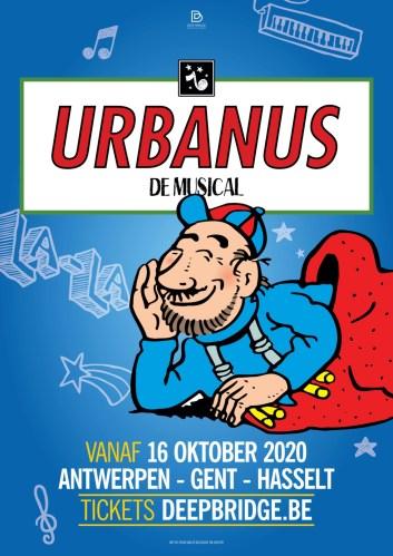 Urbanus de musical