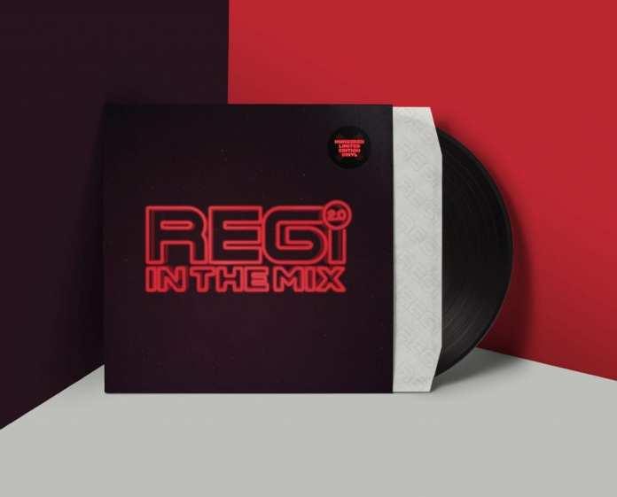 Regi In The Mix