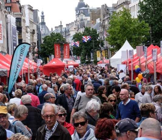 Cultuurmarkt van Vlaanderen