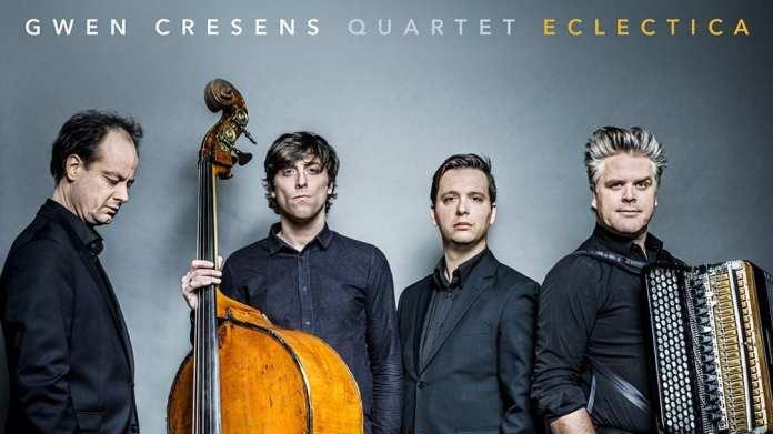 Gwen Cresens Quartet
