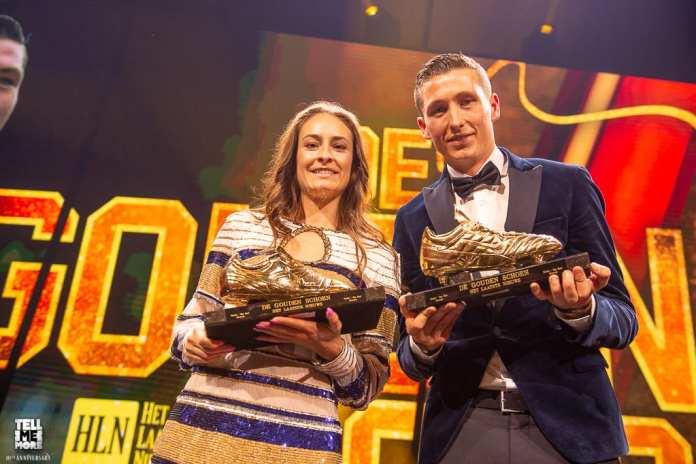 De Gouden Schoen