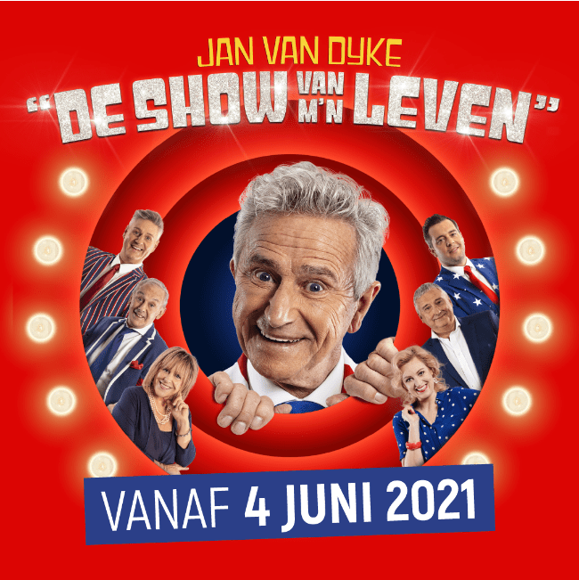 Jan Van Dyke