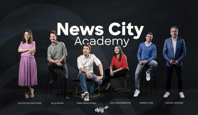 News City Academy