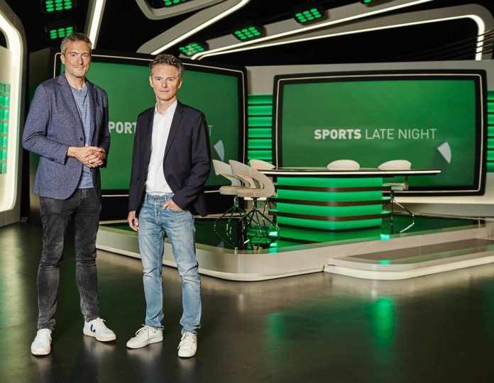 Sports Late Night
