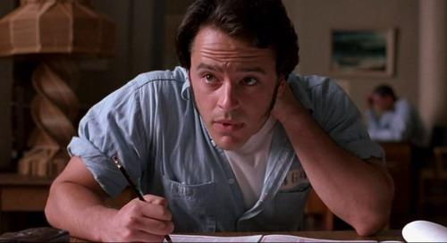 the shawshank redemption interesting facts you probably didn t  the shawshank redemption movie imdb top 250 morgan man tommy williams
