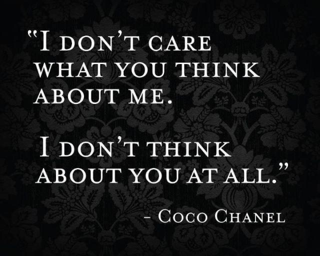 26f21d87be6 Best Coco Chanel Quotes About Love