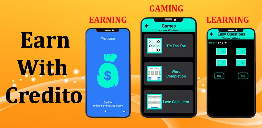 credito Android App
