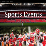 Sports-Events (Static Website)