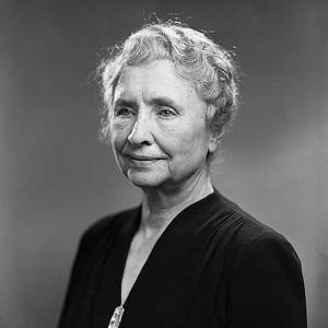 The most inspiring tale in history: Helen Keller deaf and blind life