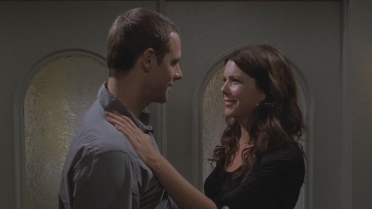 Gilmore Girls: Why Christopher Was Always the Perfect Guy for Lorelai