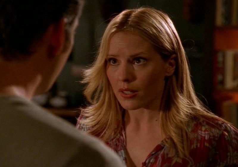 'Buffy the Vampire Slayer' Star Emma Caulfield Heading to 'Fear the Walking Dead'