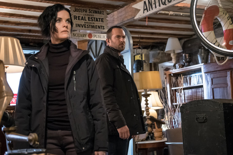 3 Shows You Should Watch if You Like 'Blindspot'