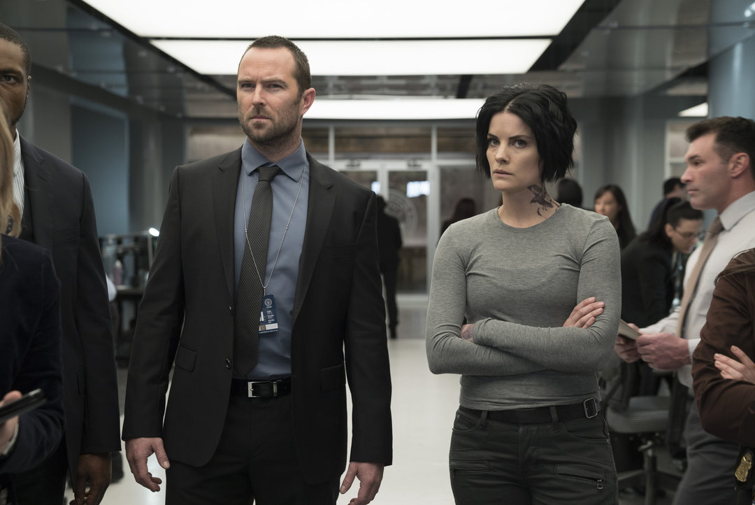 Blindspot Review: Droll Autumn, Unmutual Lord (Season 2 Episode 11)