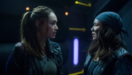 The 100 Review: Red Queen (Season 5 Episode 2) | Tell-Tale TV