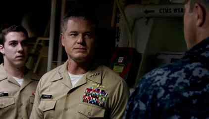 The Last Ship Review: Courage (Season 5 Episode 9) | Tell