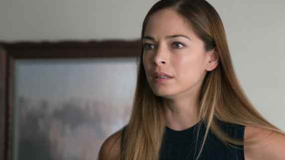 Image result for Kristin kreuk burden of truth
