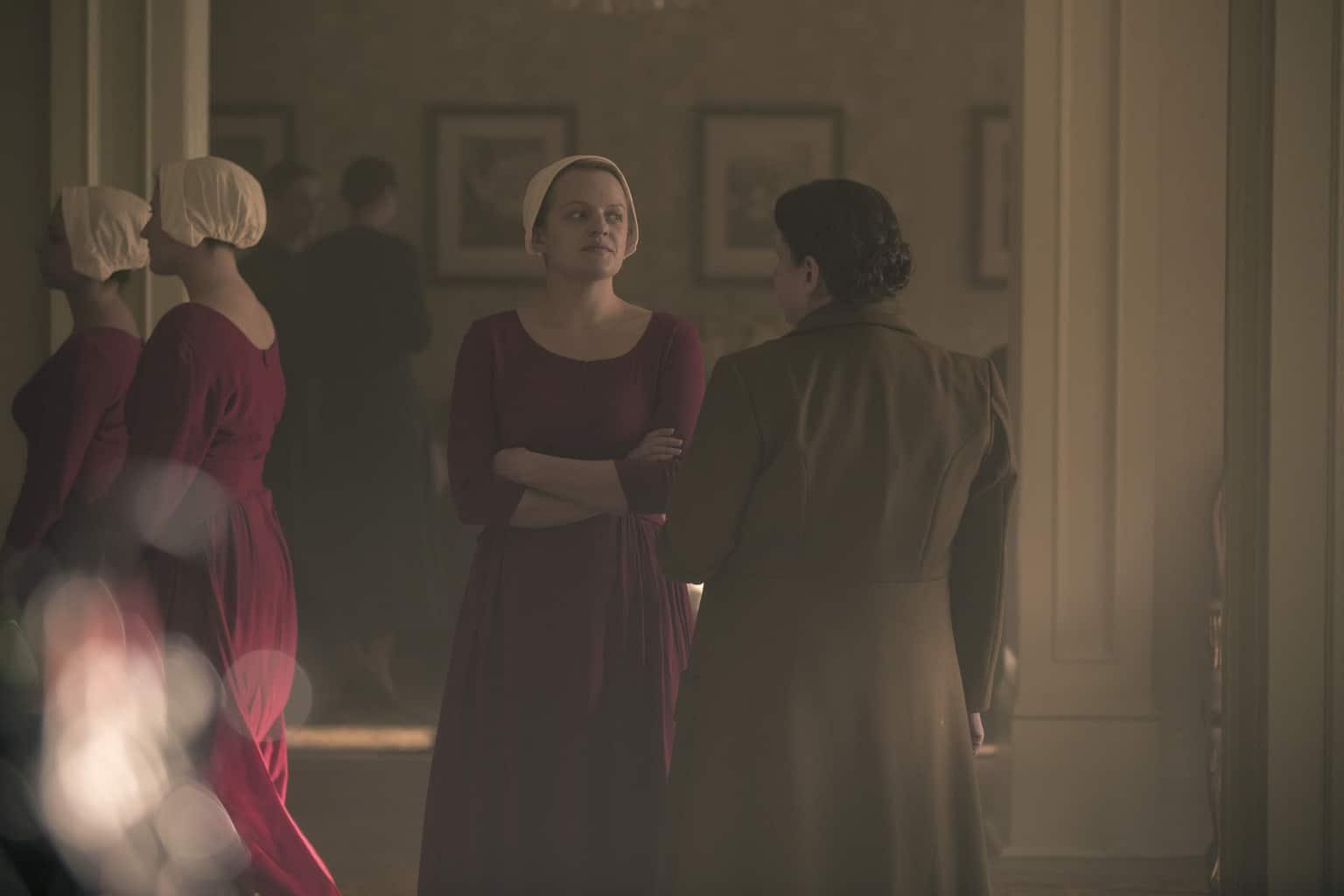 The Handmaid's Tale Review: Unfit (Season 3 Episode 8)