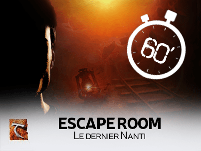 escape room 2020