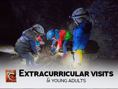 EXTRACURRICULAR VISITS