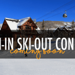 Telluride Real Estate - Ski in Ski Out Condo   Shimkonis Partners
