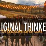 OT Original Thinkers blog post Shimkonis Partners