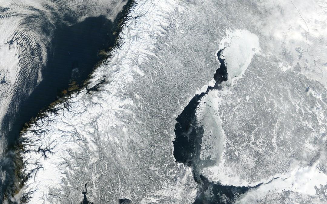 Signering med eID inom Norge, Finland och Sverige