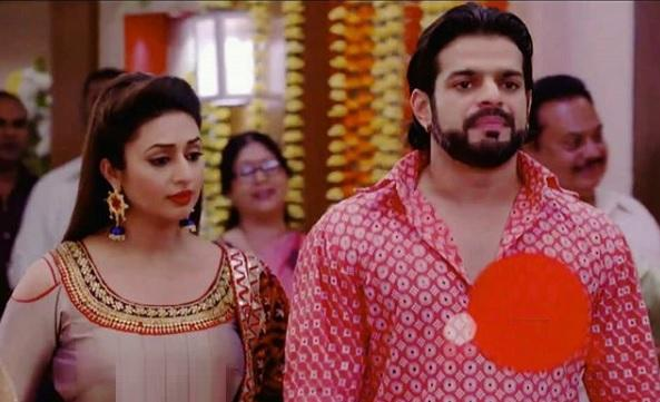 Yeh Hai Mohabbatein 31st October 2019 Written Episode Update