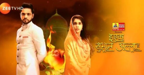 Tunisha Sharma opts out Eisha Singh  to return to Ishq Subhan Allah?