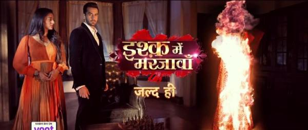 Ishq Mein Marjawan 2 on Colors Tv – Cast, Story, Wiki, Images , Timings