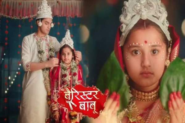 Barister Babu 11th November 2020 Written Episode Written Update