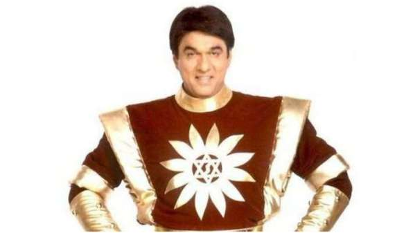 After #Ramayan, DD National' popular show #Shaktimaan to return to TV, Mukesh Khanna confirm