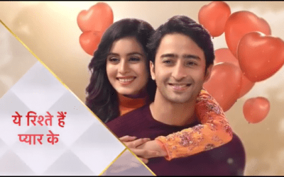 Yeh Rishtey Hai Pyaar Ke 16th July 2020 Written Episode Written Update