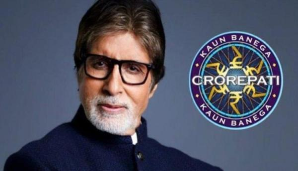 BIG B Amitabh Bachchan STARTS Shooting For Kaun Banega Crorepati Amidst COVID-19 Lockdown