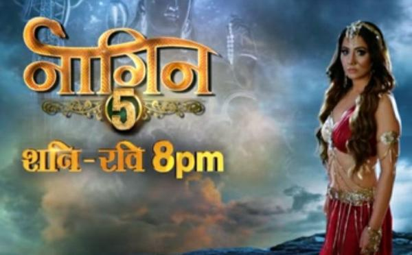 Naagin 5 5th September 2020 Written Episode Written Update