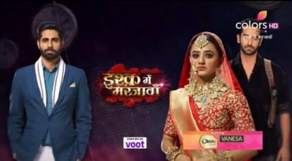 Ishq Mein Marjawan 2 10th October 2020 Written Episode Written Update