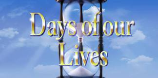 Days of our Lives Teasers January 2020 on Etv