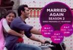 Married again update Sunday 12 January 2020 on Zee World
