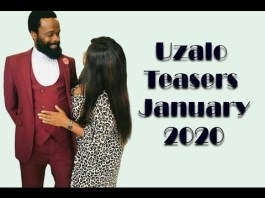 Uzalo Official Teasers January 2020 on SABC1