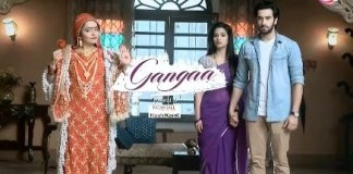 Gangaa update Thursday 9 January 2020