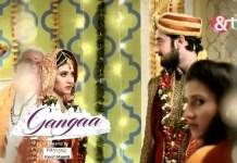 Gangaa update Sunday 5th January 2020 on Zee World