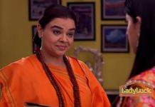 Lady Luck update Tuesday 11th February 2020 zee world