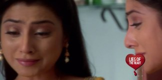 Lies of the hearts update Saturday 29 February 2020 zee world