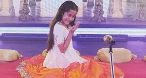 Friday update on Kulfi the singing star 27 march 2020 starlife