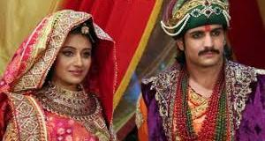 Jodha Akbar sunday 8 march 2020 update zee world