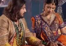Jodha akbar update friday 27 march 2020 on zee world