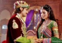 Jodha akbar update tuesday 31 march 2020 on zee world