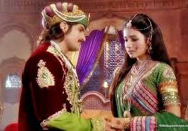 Jodha akbar update tuesday 7 April 2020 on zee world