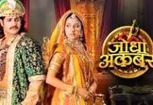 Jodha Akbar update Monday 25 May 2020 on zee world